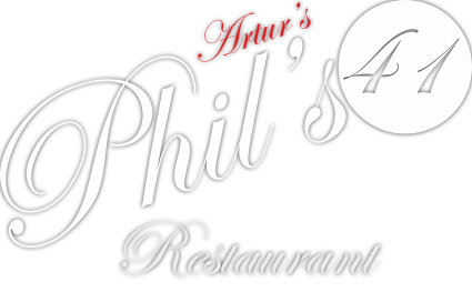 Artur's Phil's 41 Restaurant